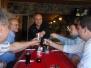 Mehmet, Othmar und Moritz erkunden die Welt