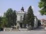 Plovdiv - Varna - Veliko Tarnovo - Sofia