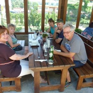 Reise nach Vraca und Wellness neben Troyan