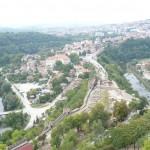 Plovdiv – Varna – Veliko Tarnovo – Sofia – Sommer 2011