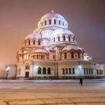 Informationen über Sofia