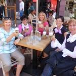 5 Ladies on Tour in Bulgaria
