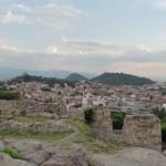 Koprivstica, Plovdiv und Veliko Tarnovo