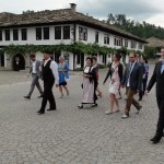 Hochzeit in Triavna