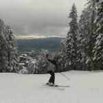 Berüchtigtes Skiweekend in Borovets